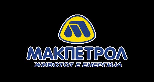 Makpetrol logo